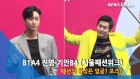 B1A4 진영-기안84, 패션의 완성은 얼굴? 자신감? (서울패션위크)