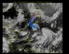 중부지방 무덥고 남부지방에 많은 비…태풍, 한반도에 영향