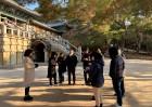 경북관광공사, 대만 현지 여행사 초청 팸투어