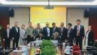 제주치과의사신협, 중국 제루이그룹과 550만달러 수출 계약