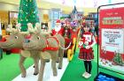 레고코리아, 스타필드 고양서 '크리스마스 빌리지' 오픈