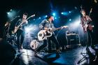 밴드 크라잉넛, 일본 밴드 도베르만과 합동 공연