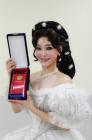 뮤지컬 배우 김소현, 아시아컬처어워드 여우주연상 수상
