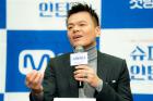 """JYP 박진영 """"심각한 취업난 인식…우린 스펙보다 엉뚱한 인재 필요"""""""