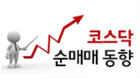 20일 코스닥 순매매 기관 상위종목(확정)