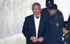양승태 첫 재판, '진땀' 뺀 검찰