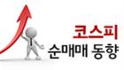 26일 코스피 순매매 외국인 상위종목(확정)