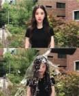 """더쇼 '이달의 소녀' 희진X현진, 아이스버킷챌린지 참여… """"관심 부탁해요"""""""