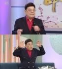 """'아침마당' 남보원, 부산서 피난생활… """"부모님이 한 품고 돌아가셔"""""""