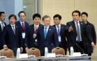 문 대통령·민선5기 광역단체장, 22일 첫 간담회 '일자리 문제' 논의