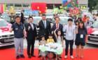 초록우산·한국지엠, 차량 기증식