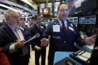 뉴욕증시, 기준금리 결정 FOMC 대기 혼조세 마감…다우지수 0.26% 하락