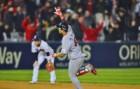 우승의 원동력 '홈런'
