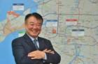 지난달 취임한 박인서 인천도시공사 사장