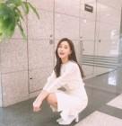 '비밀과 거짓말' 오승아 일상샷, 흰 원피스로 무결점 청순 비주얼… 몇부작? 종영까지 33회
