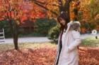 """'대군' 진세연 일상샷, """"너무 추워졌어요""""… 가을 만끽하는 수수한 미소"""