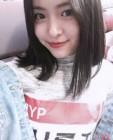 '엠카운트다운' 류진, 우월한 미모 화제…'믹스나인' 시절 보니 '여전하네'