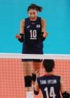 여자배구대표팀 '이란·싱가포르'와 A조 편성