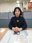 '유리병 편지 등대 아이디어 낸' 박소연 항만공사 대학생 인턴