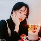 """'연애의 맛' 김진아, 김정훈과 이별 소감 """"행복한 시간…눈물나"""""""