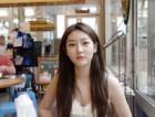 '아저씨' 김새론, 폭풍 성장한 근황…물오른 미모 '청순미 물씬'