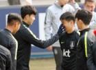 '이강인·백승호 가세' 벤투호 27명 완전체…김진수·지동원 훈련 열외
