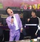 '붐붐파워' 붐, 축하사절단 박현빈과 함께한 흥겨운 노래자랑 '샤방샤방'