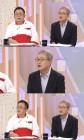 """'아침마당' 오한진, 이용식 구박 """"금메달도 안 따면서 왜 밥 많이 먹나"""""""