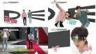 '주간아이돌' 슈퍼주니어 D&E, 역대급 '대환장' 2배속 댄스 공개