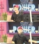 '붐붐파워' 변기수, '정글의 법칙' 간 붐 대신해 DJ 활약