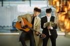 마틴스미스, 신곡 '드로우' 오늘(19일) 발매…브이앱 생방송 첫 라이브 진행