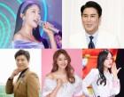 홍진영·장민호·진해성·김양·소유미, 직접 꼽은 트로트