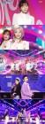 '음악중심' 트와이스부터 엑소, 화려한 ★들 무대