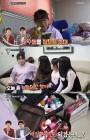 '살림하는 남자들2' 김성수 딸 혜빈, 나도 소녀랍니다