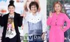 이영자 vs 송은이 vs 박나래, 'MBC연예대상' 언니들의 대결