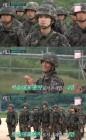 """'진짜사나이 300' 우주소녀 은서 """"사격 13발 명중? 자기확신 생겨"""""""