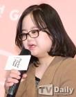 백지윤 '첫 연기에 도전'