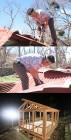 김병만·'정글의법칙' 팀, 북마리아나 태풍 피해 복구 나섰다