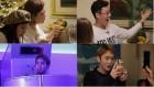 '서울메이트2' 김영철, 필리핀 쌍둥이네 방문…필리핀 생방송 출연?
