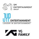 K-POP인기에 SM·JYP·YG 엔터주, 4분기 넘어 내년도 '장밋빛'