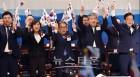 이재정 경기도교육감, 제73주년 광복절 경축 행사 참석