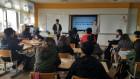 평택시 '찾아가는 유니버설디자인 현장체험 교육'