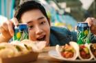 코카콜라 '스프라이트', 정해인의 숨길 수 없는 청량매력 담은 미공개 화보 소개