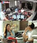 류승수 아내 윤혜원, 전생에 지네 의혹..전 쇼핑몰 CEO의 위엄