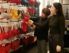 롯데백화점, '제 2회 란제리 페스티벌' 진행…최대 80% 할인 판매
