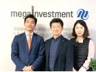 메가인베스트먼트, 바이오기업 메디퓨처스에 10억원 투자