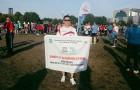 독일 '베를린 마라톤대회' 참여 부천시 홍보 '톡톡'