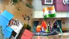 인도, 100년 만의 홍수로 324명 사망