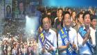 민주 당권주자, 수도권 득표전…20일 투표 시작