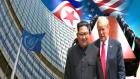 北과 뉴욕·빈 협상, 2021년까지 비핵화